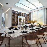 5 Stunning & Modern Dining Room Interiors