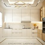 5 Stylish Kitchen Interiors For The Modern Home