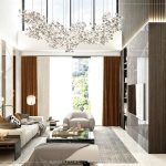Sophisticated, Modern Luxury @ The Calrose