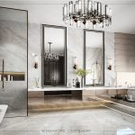 6 Ultra-Sophisticated Marble Bathroom Ideas