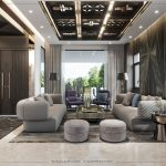 Ultra-Chic & Modern Comfort @ Lichi Avenue