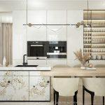 Creating An Ultra-Modern Condominium Dream Home