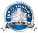 MediaOne Marketing top in singapore carpentry service